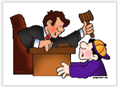 Lawyer-courtroom