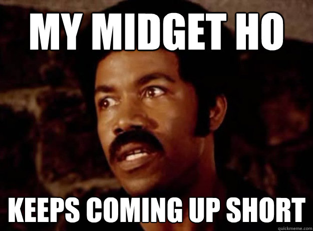 Midget Ho