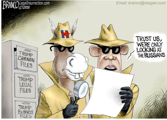Obama-'rats-Russians