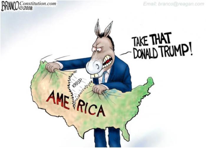 'rats-rip-America-apart