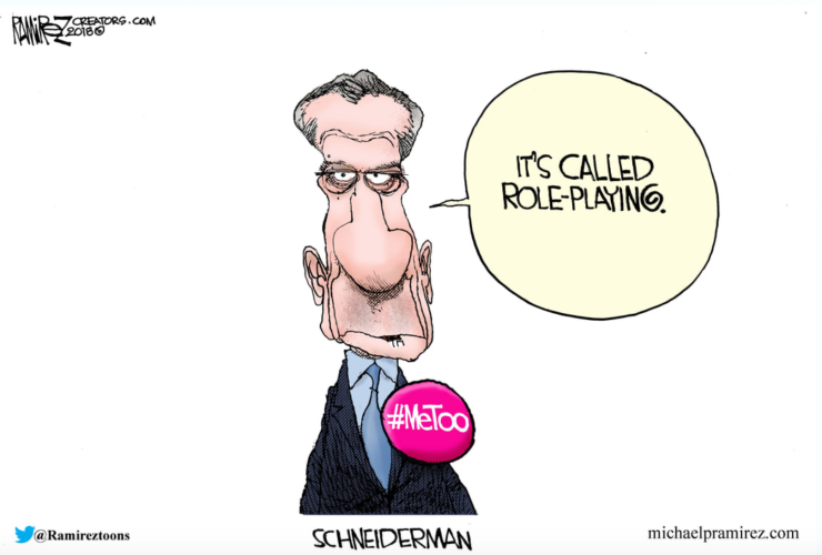 Schneiderman-role playing