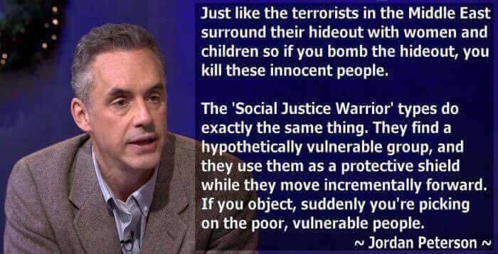 SJW-terrorists