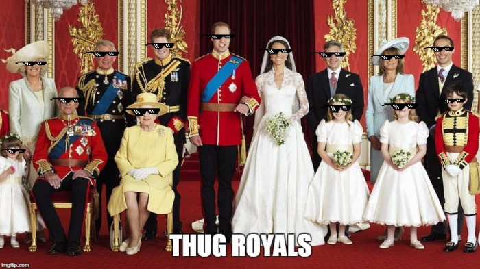 Thug Royals