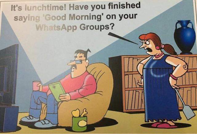 WhatsAppGroups
