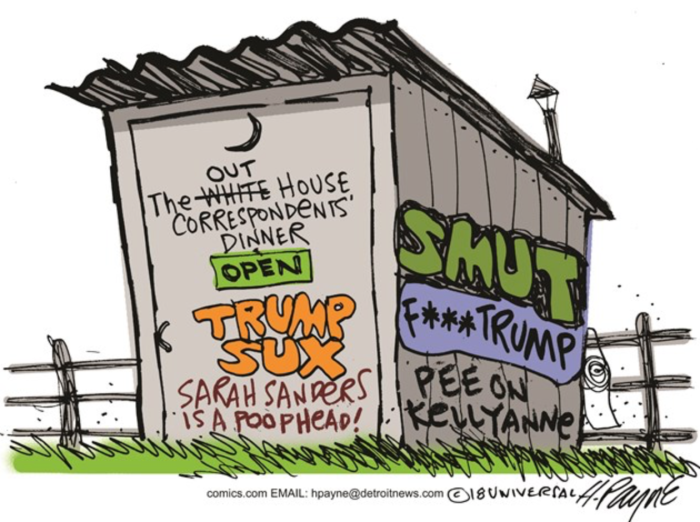 WHCD-Outhouse