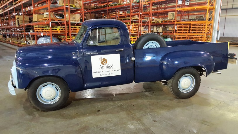 Gear Head Tuesday – Studebaker Trucks | '56 Packard Man