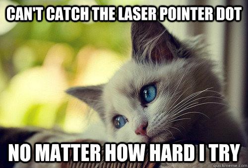 Cat-laser