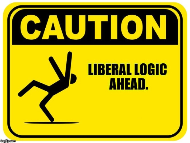 caution-liberal-logic