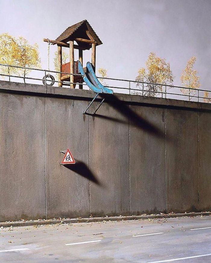 China playground