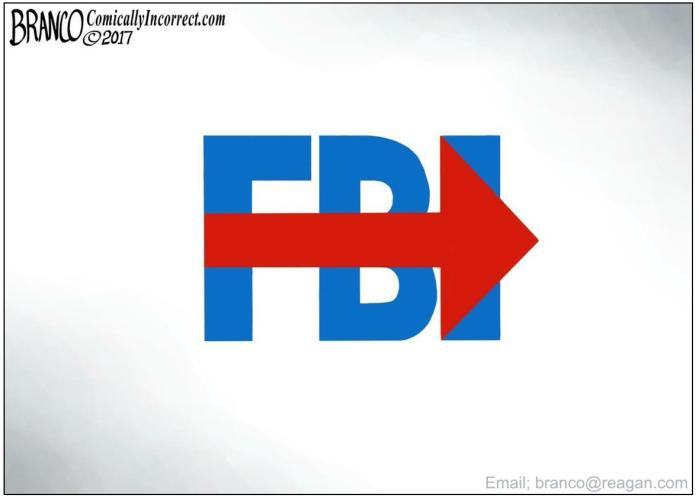 FBI-Hitlery