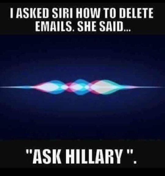 Hitlery-Siri-email
