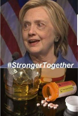 Hitlery-stronger-together