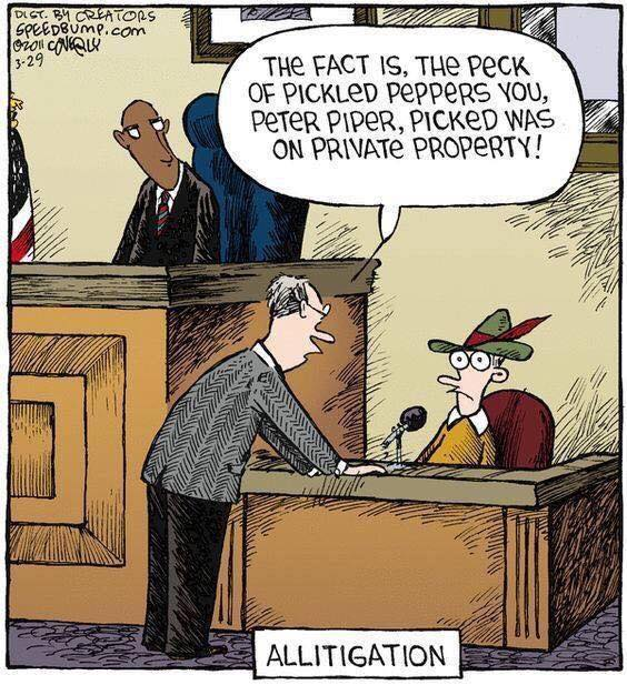Lawyer-alitigation