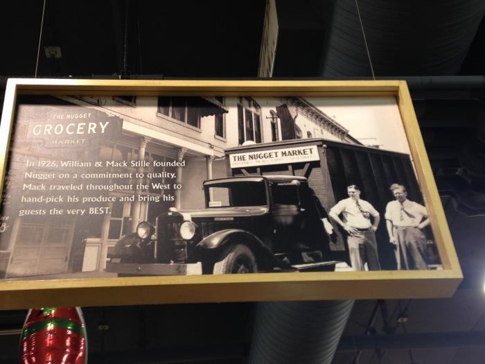 Nugget Market-Studebaker
