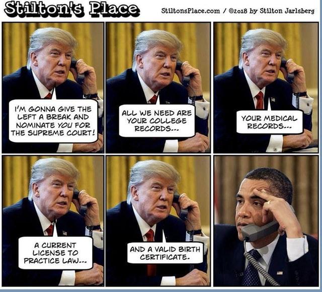 Obama-Supreme Court