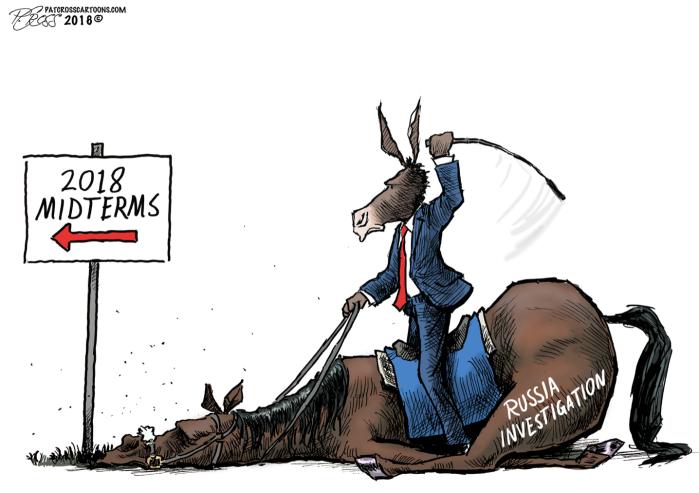 'rats-dead-horse