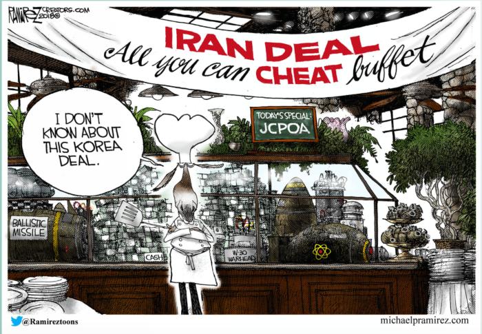 'rats-Iran-Norks-Ramirez