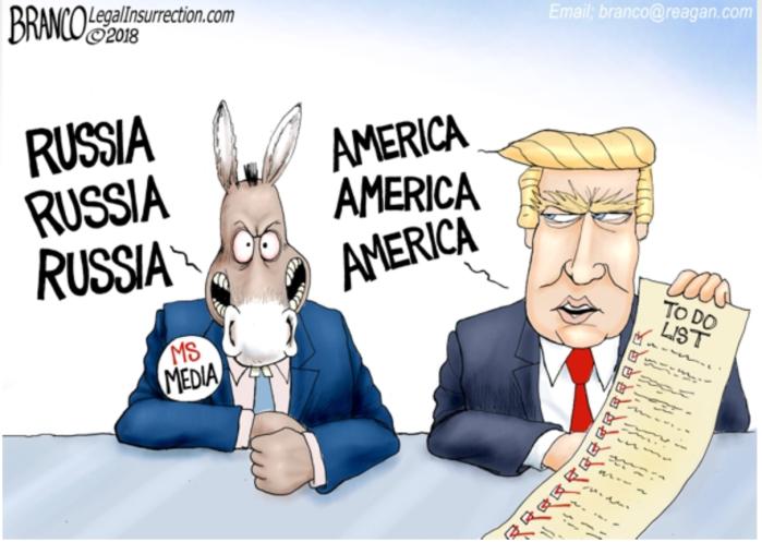 'rats-Russia-Trump-America