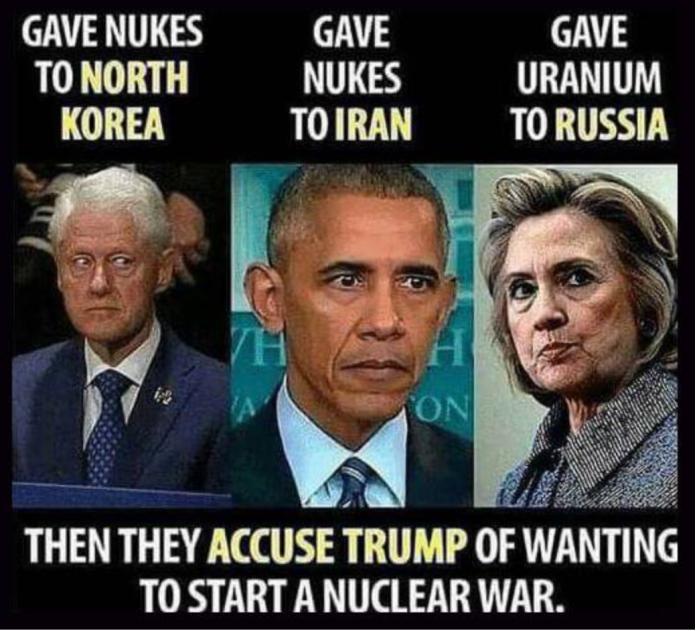'rats-Trump-nukes
