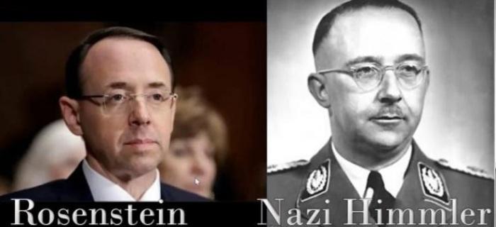 Separated at Birth-Rosenstein-Himmler