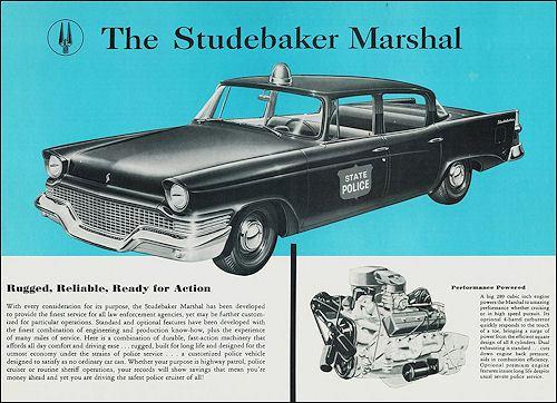 Studebaker-1958-MarshalPoliceCar