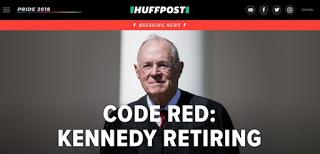 Supreme Court-code red