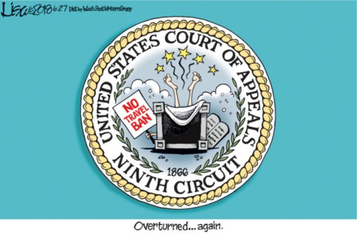 Supreme court-travel ban