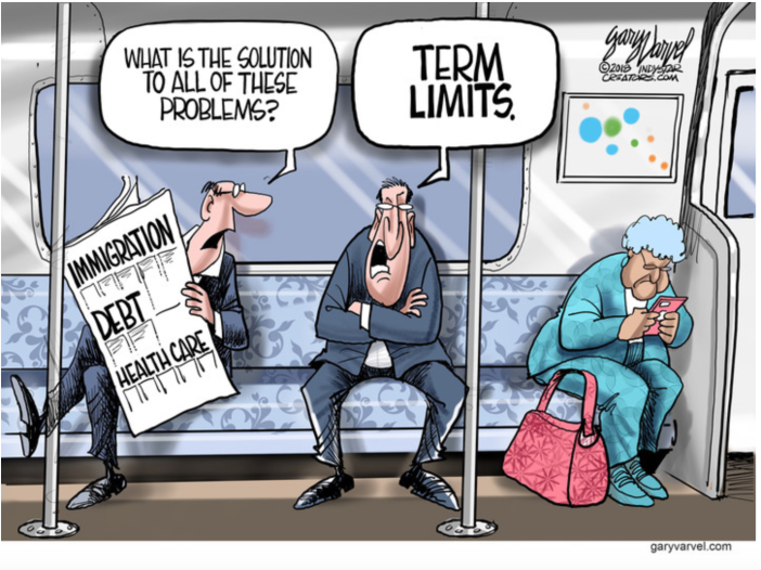 Term Limits - solution