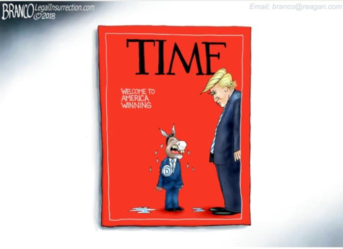 Time Cover-Branco