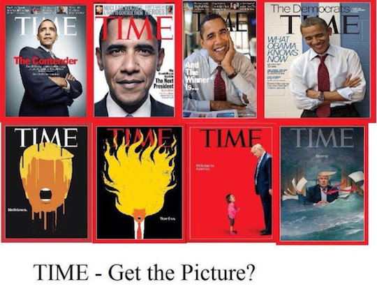 Time-get the picture