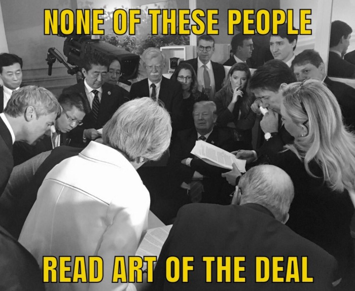 Trump-G7-Art of the Deal
