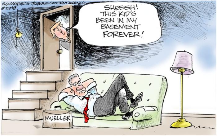 Trump-Mueller-basement