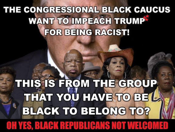 Black caucasians