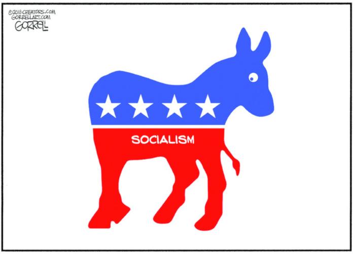 Democrat-Socialists