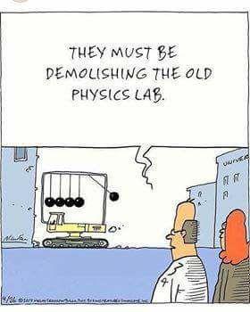 Demolishing-physics-lab