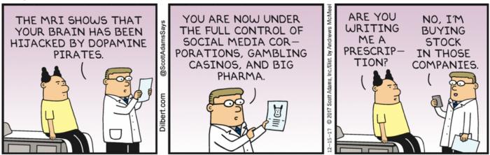 Dr. Mc's Office - Dopamine_stock