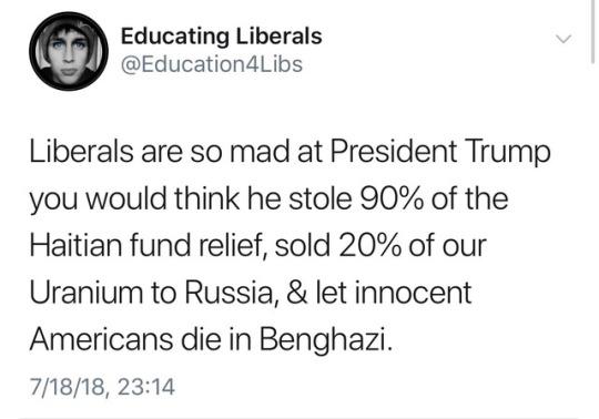 Educating Libruls