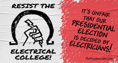 Electrical College