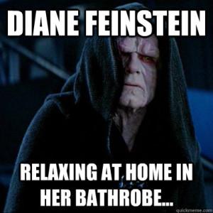 [Image: feinstein-bathrobe.jpg]