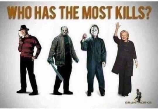 Hitlery-kills