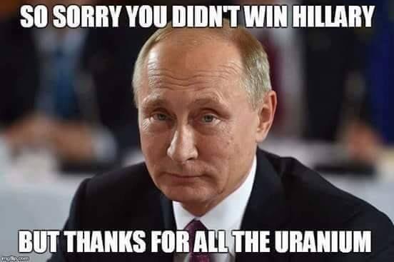 Hitlery-Putin-Uranium