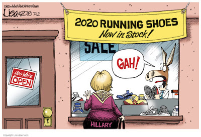 Hitlery-running shoes