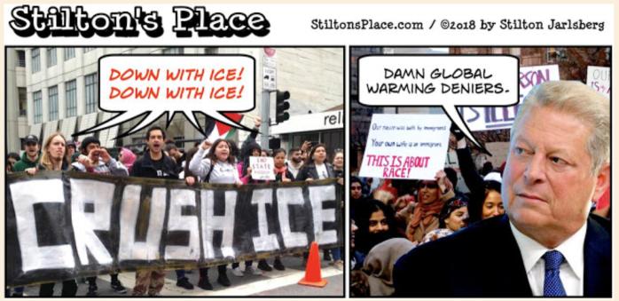 ICE-Gore