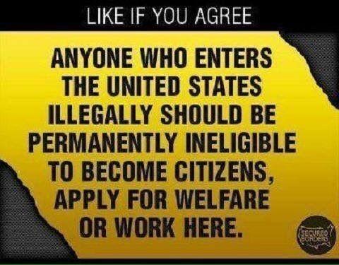 Illegals-welfare