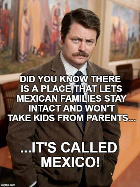 its called mexico