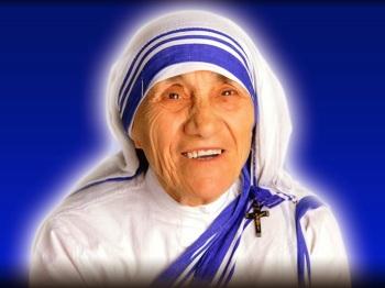 saint- Mother Teresa 1