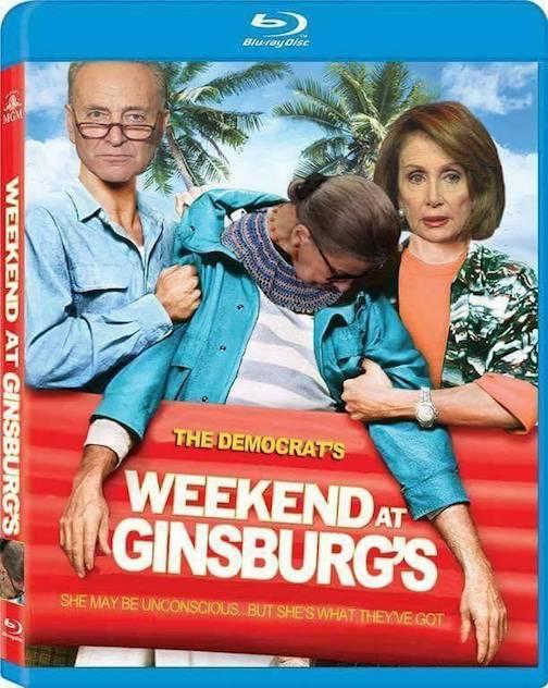 SCOTUS-Ginsberg