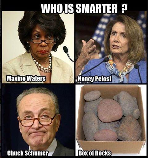 Smart Democrats