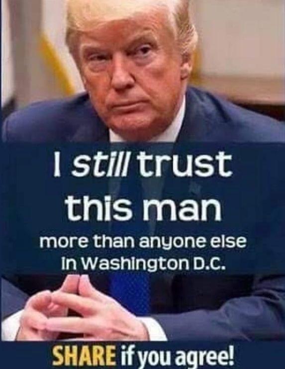 Trump-trust