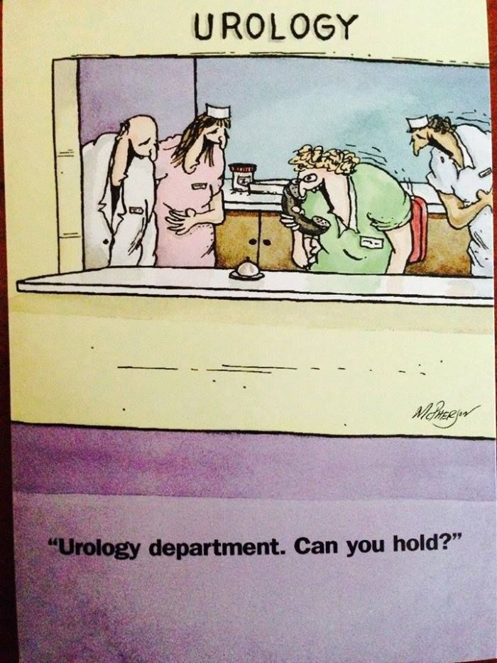 Urology Dept.